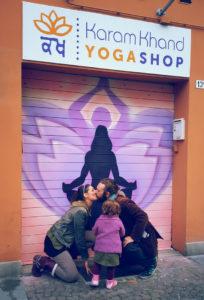 negozio yoga bologna