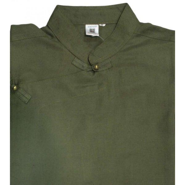 camicia nepal