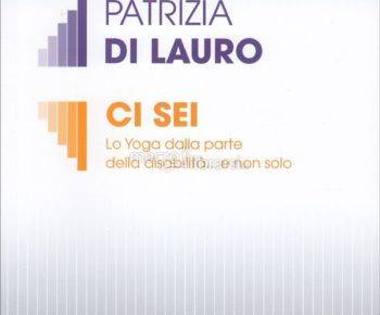 ci sei - yoga e disabilità
