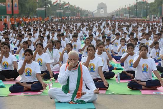 Yoga-New-Delhi