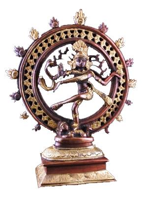 statua shiva