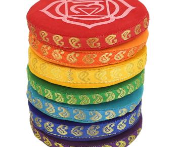 supporto per campana linea chakra
