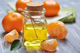 olio essenziale