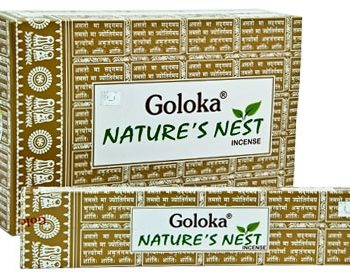 GOLOKA NATURE'S NEST