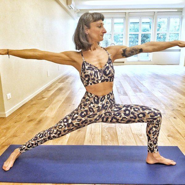 snake yogaleggings 2
